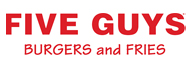 Five Guys Burgers and Fries - Fortune Construction Client