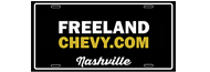 Freeland Chevy - Fortune Construction Client