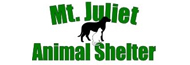 Mt Juliet Animal Shelter - Fortune Construction Client