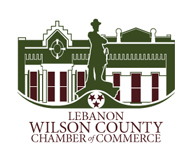 lebanon wilson county chamber of commerce logo