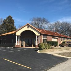 Commercial Construction - Mount Juliet Animal Shelter - Fortune Construction