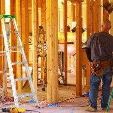 Residential Construction - Fortune Construction