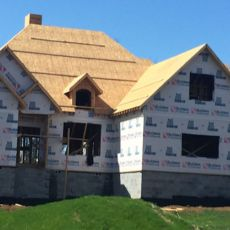 Residential Construction - Home Builder - Fortune Construction