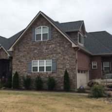 Residential Construction in Mt. Juliet - Home Builder -Fortune Construction